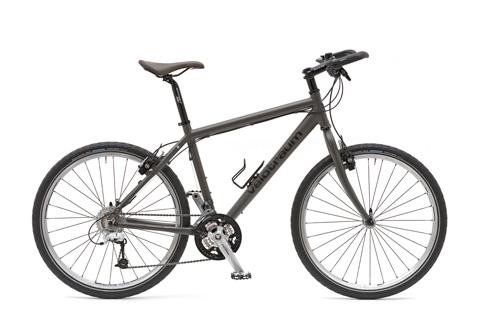 cross 7005 EX Sport | Ausstattungsvorschlag »VK-2«