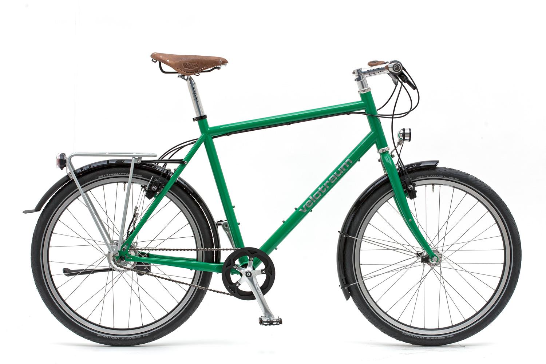 Neuer Stahl-Exzenter-Rahmen – erste Fahrrad-Beispiele   Velotraum