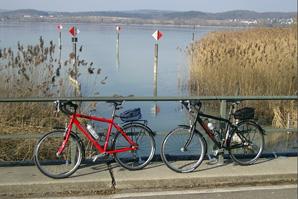 Speedster-Horst und Speedster-Helga vom Bodensee