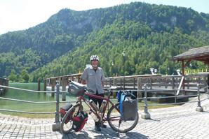 Günter aus der Nähe von Bonn