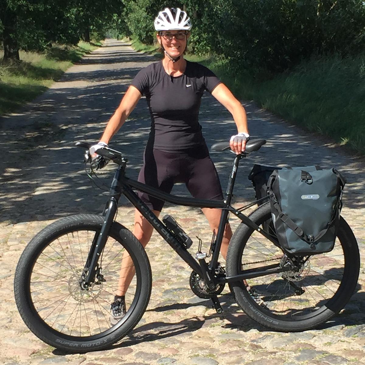 neuer stahl exzenter rahmen erste fahrrad beispiele velotraum. Black Bedroom Furniture Sets. Home Design Ideas