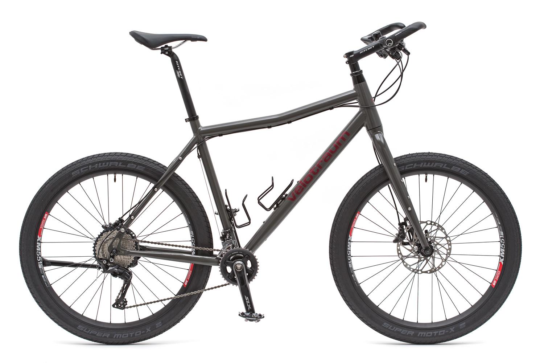 Neue Fahrrad-Lösungen und Komponenten | Velotraum