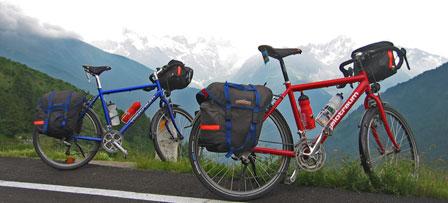 Jakob Fischer – Der Gavia-Pass ist einer der schönsten Pässe der Alpen
