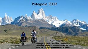Dirk Leusser aus Patagonien