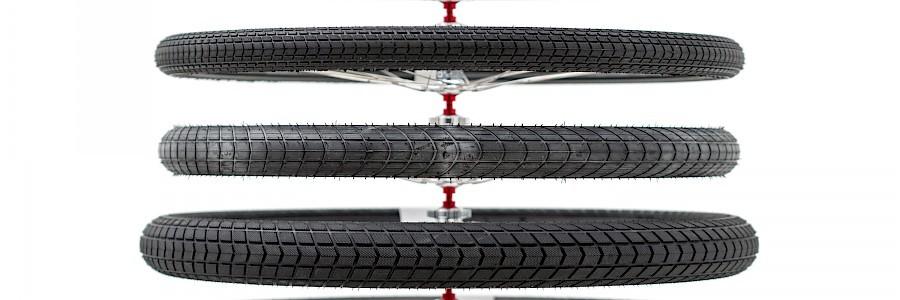 Reifenformat Velotraum