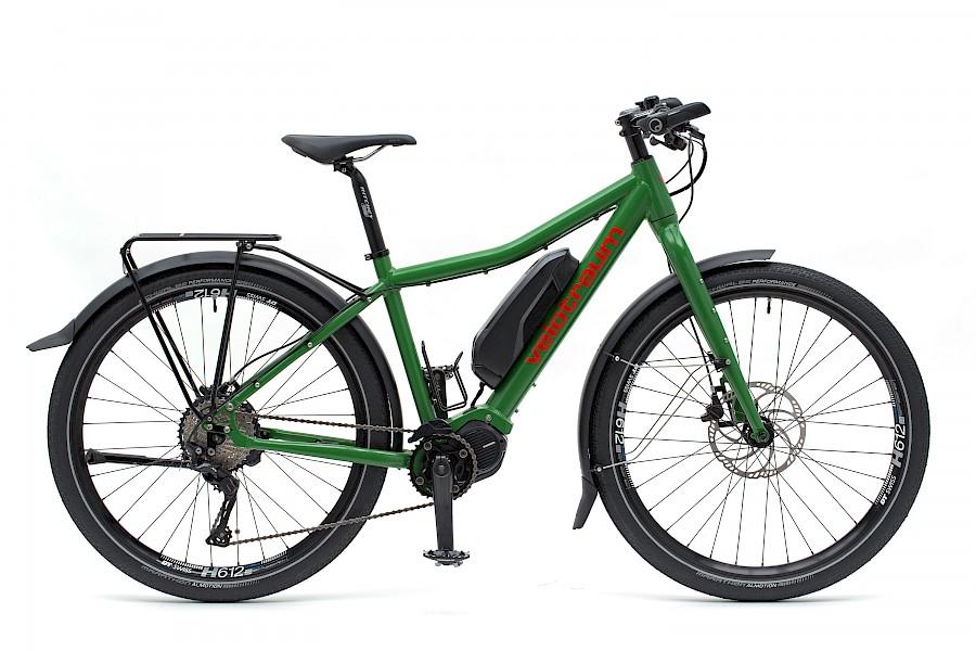 Fahrrad mantel springt von felge