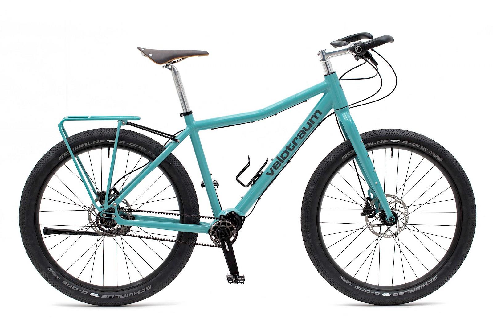 Velotraum | Fahrräder aus Weil der Stadt